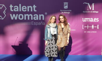 Cita con el #talentofemenino: Talent Woman Málaga